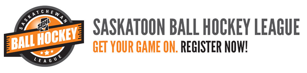 SBHL: Saskatoon Ball Hockey League